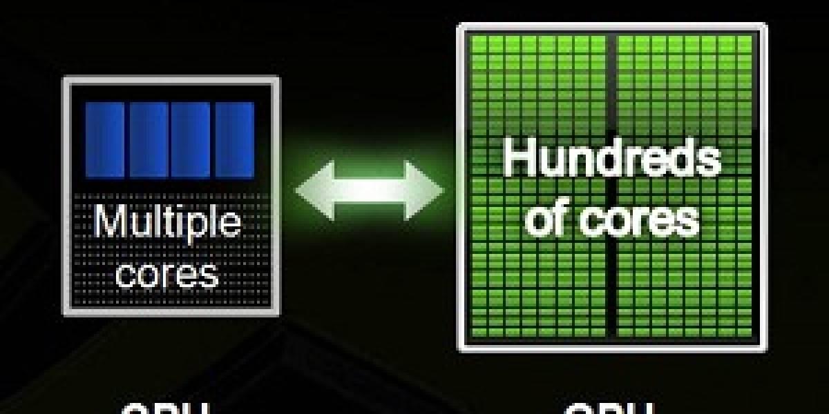 NVIDIA: La ley de Moore ha muerto