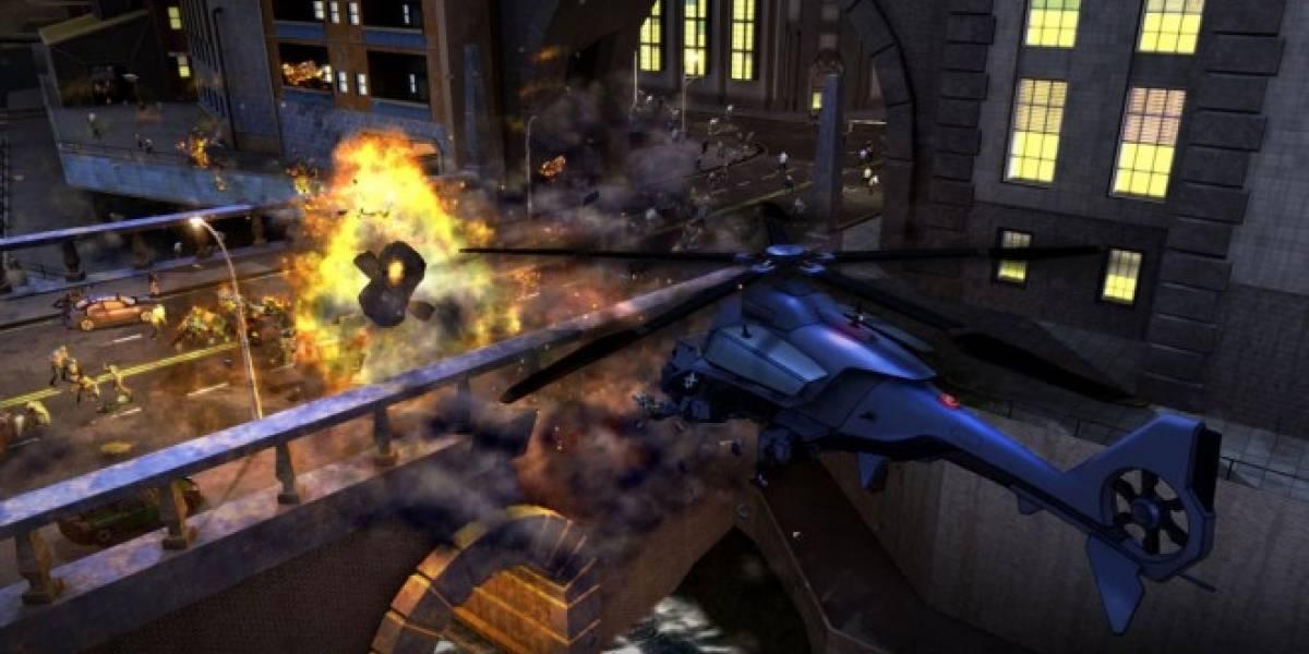 Microsoft anticipa anuncio de nuevo juego para hoy