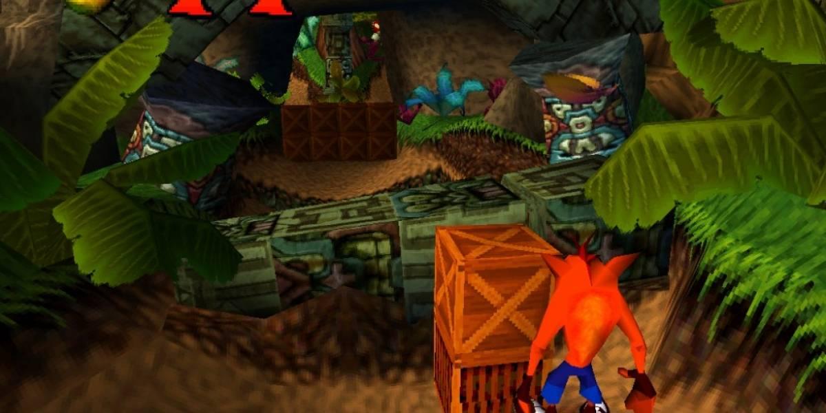 Aparece patente de Sony que permite agregar contenido extra a juegos antiguos
