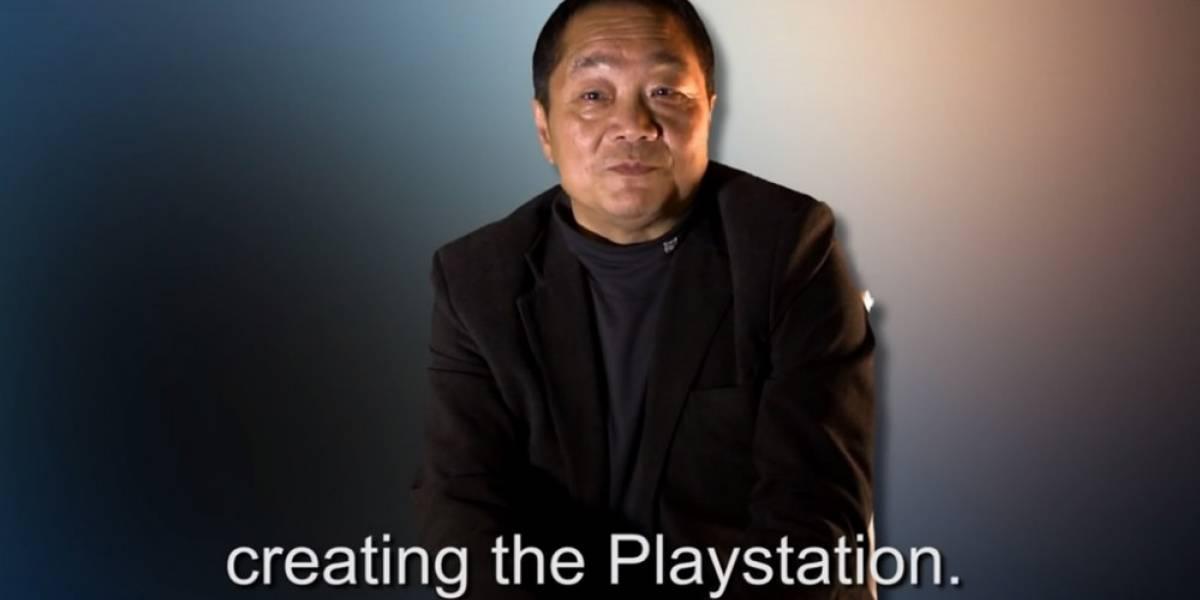 Mega 64 nos cuenta la verdadera historia de Kutaragi y la PlayStation