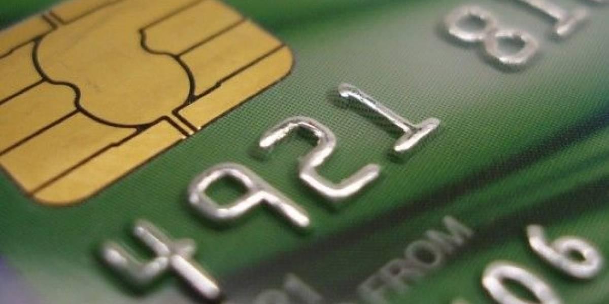 Descubren 550.000 datos bancarios robados online