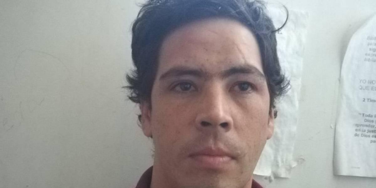 Sin redes sociales: así es el misterioso perfil de Cristian Bellón acusado de cometer atentado en Barranquilla