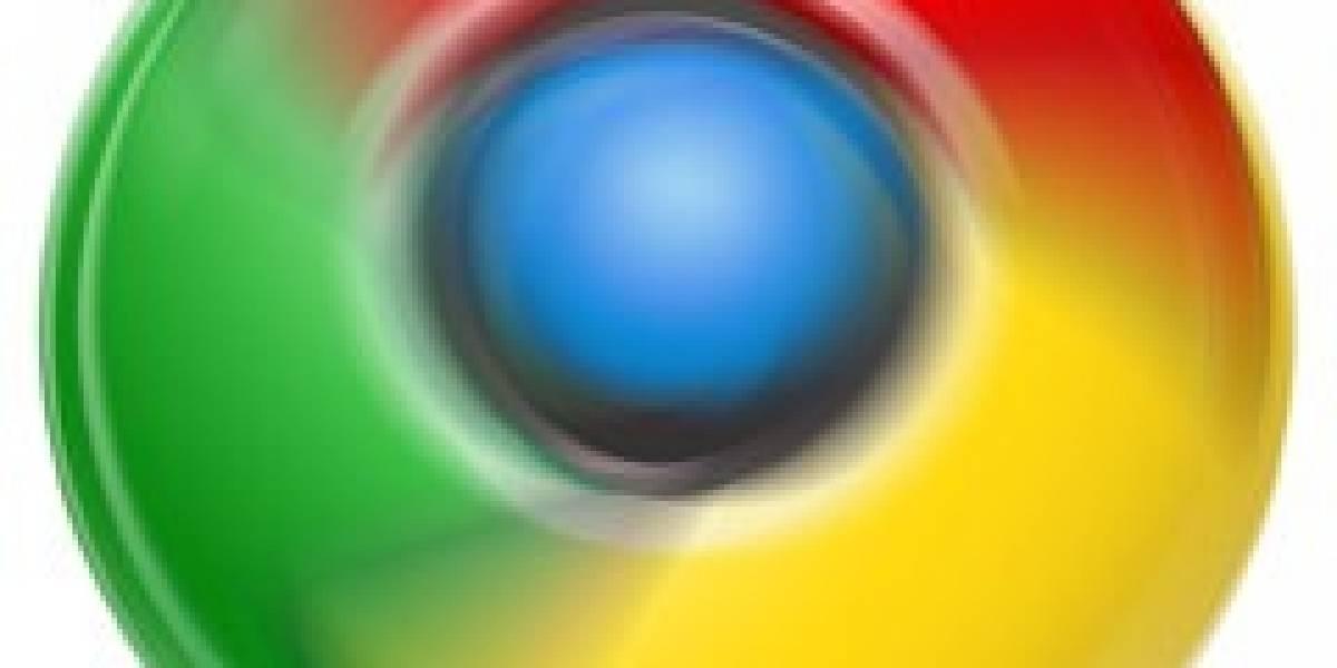 Google Chrome incluirá soporte para acelerómetros