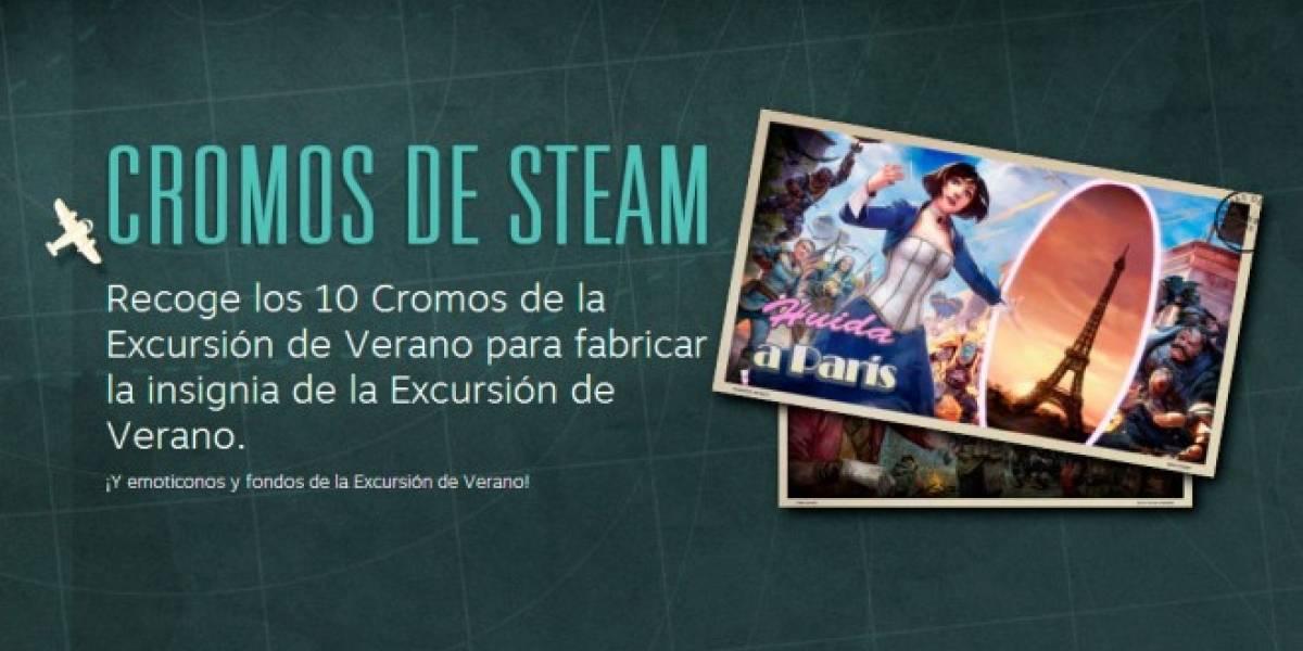 ¡Ya comenzaron las Rebajas de Verano en Steam con una nueva sorpresa!