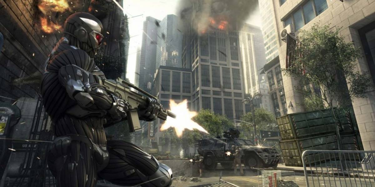 El multiijugador de Crysis y Crysis 2 tiene fecha de cierre en PC
