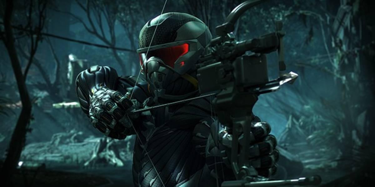 Hechiceros, zombies y nanotrajes lideran la oferta del día en Xbox Live