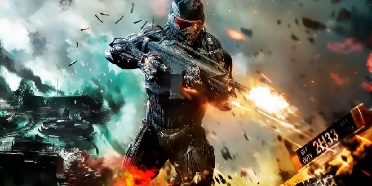 Crysis 3 casi estuvo disponible en Wii U