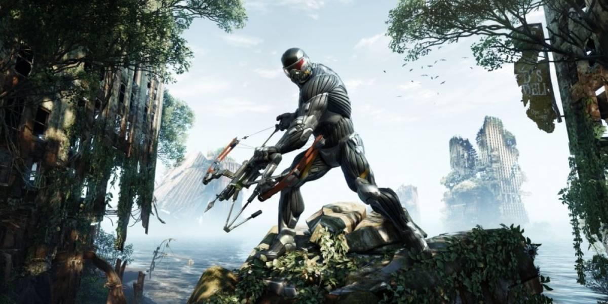 El ingeniero gráfico principal de Crytek se integra a id Software
