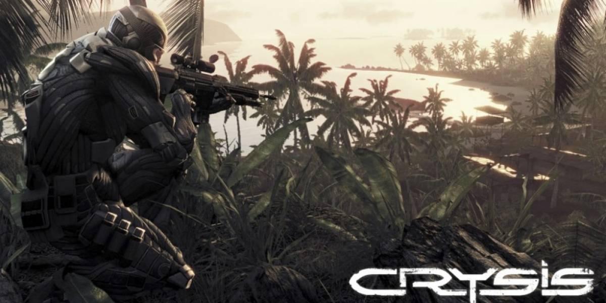 ¿Crytek en problemas? Pese a los rumores, la compañía niega todo