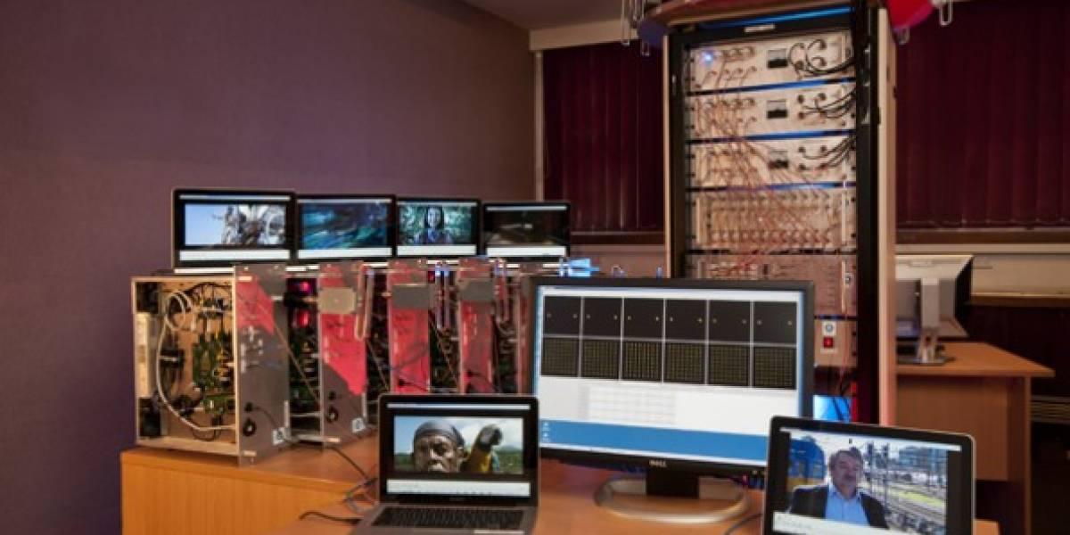 CSIRO desarrolla Wi-Fi accesible desde una ordinaria antena de TV