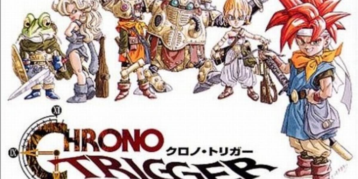 20 años de Chrono Trigger