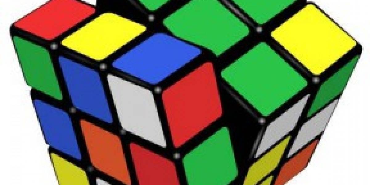 El cubo Rubik es ahora resoluble en 20 movimientos gracias a Google