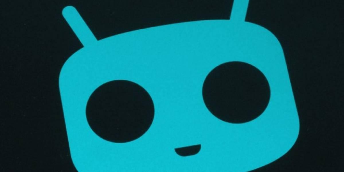CyanogenMod 12 empezará a circular a inicios del próximo mes