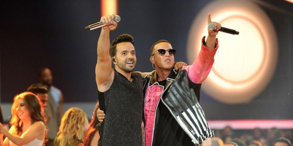 """Daddy Yankee confiesa por qué no quiere cantar """"Despacito"""" en los Grammy"""