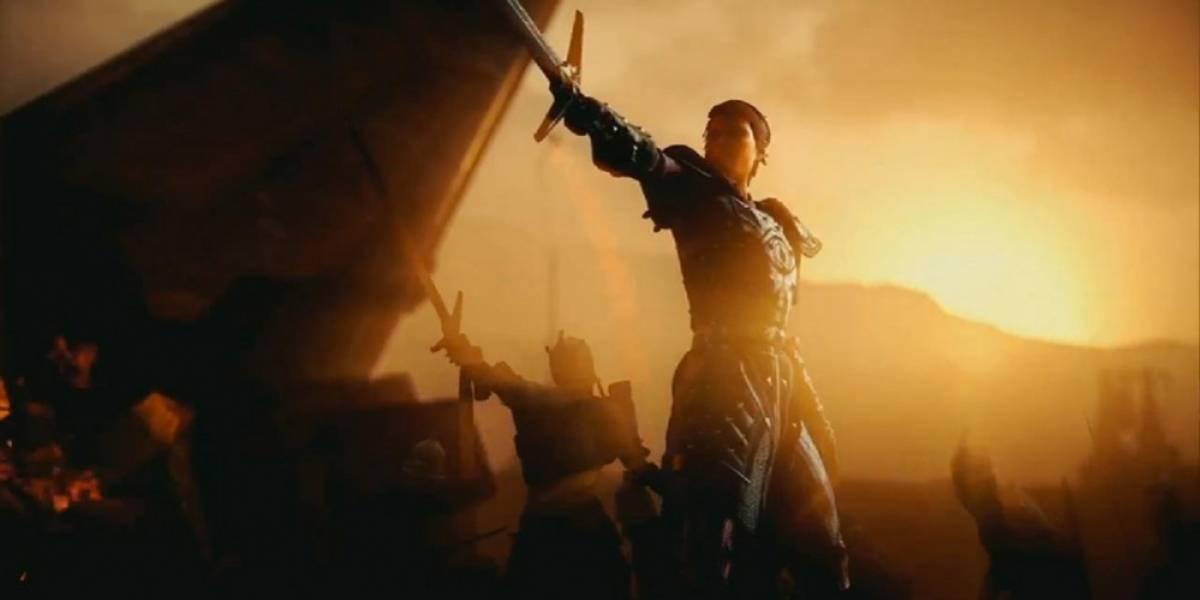 BioWare confirma selección de razas para Dragon Age: Inquisition