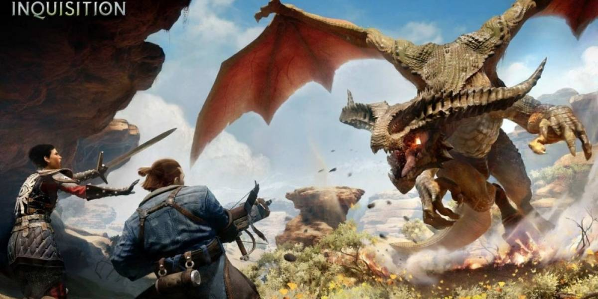 Disponible video con la segunda parte de la demo de Dragon Age: Inquisition