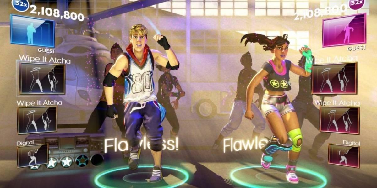 Dance Central: Spotlight recibe fecha de lanzamiento y precio