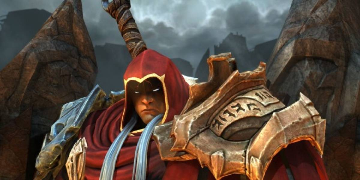 Darksiders es gratis para los suscriptores de PlayStation Plus
