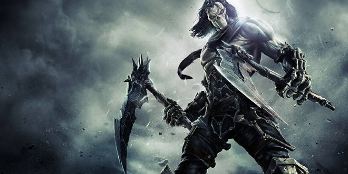 Nordic Games se queda con Darksiders, Red Faction y el resto de las franquicias de THQ