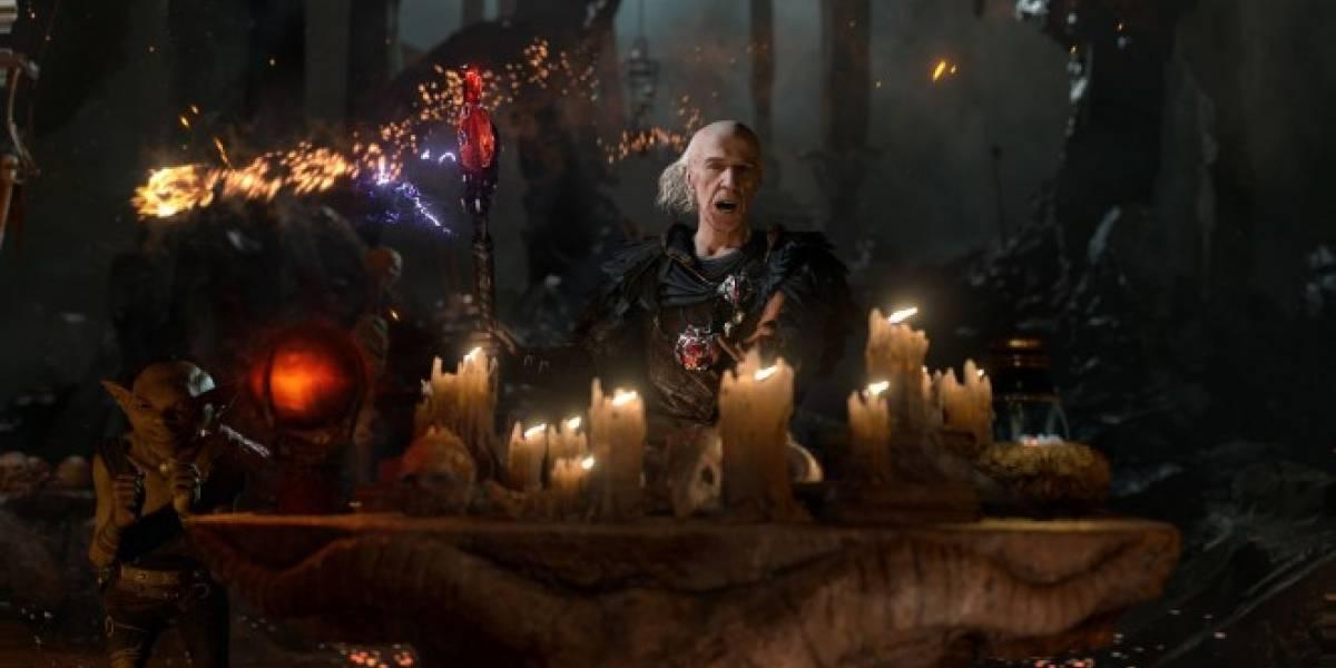 Vean la demostración completa de The Dark Sorcerer #E3