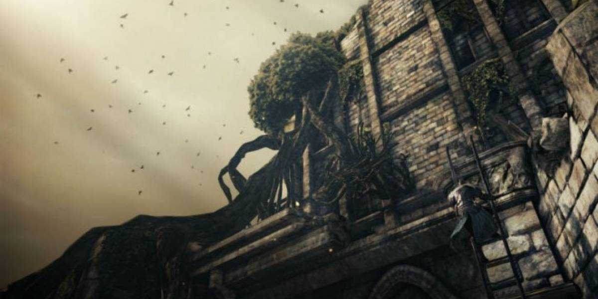 Dark Souls II en PC sí que estará bien hecho, dice el director del juego