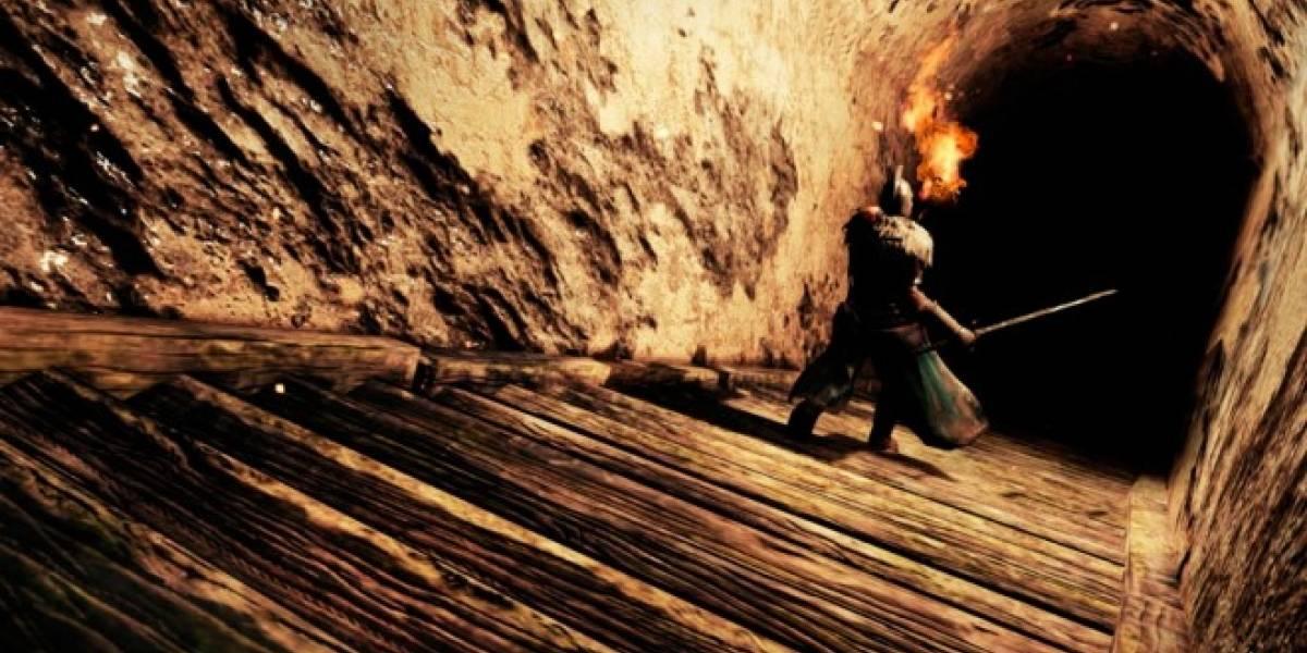 Dark Souls 2 será algo más abierto que su predecesor