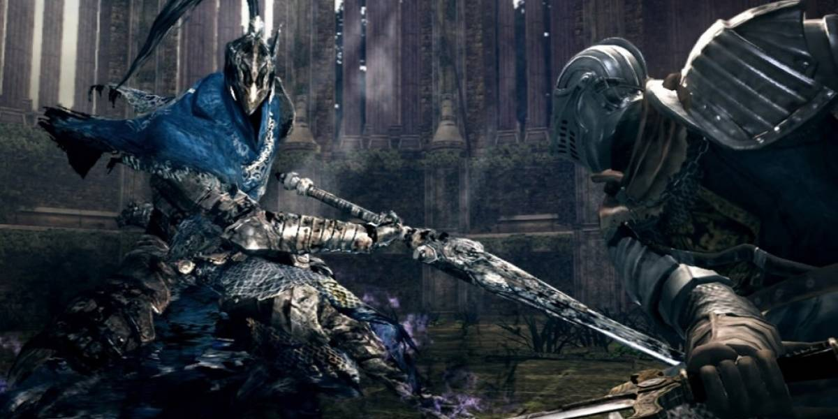 Creador de Demon Souls y Dark Souls ya es presidente de From Software