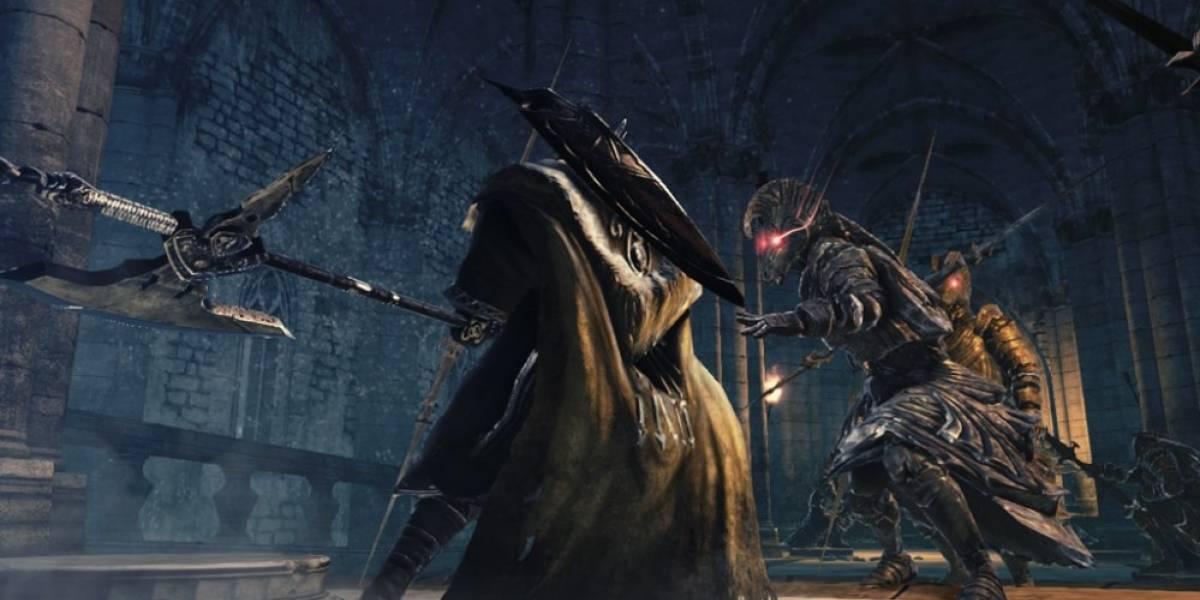 Muere a ritmo de Jethro Tull en trailer de lanzamiento de Dark Souls II