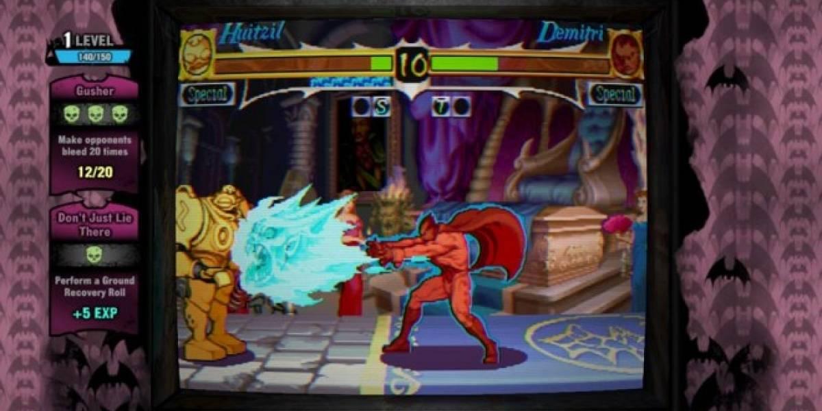 Capcom le pondrá el freno a las reediciones en alta definición de sus clásicos de pelea