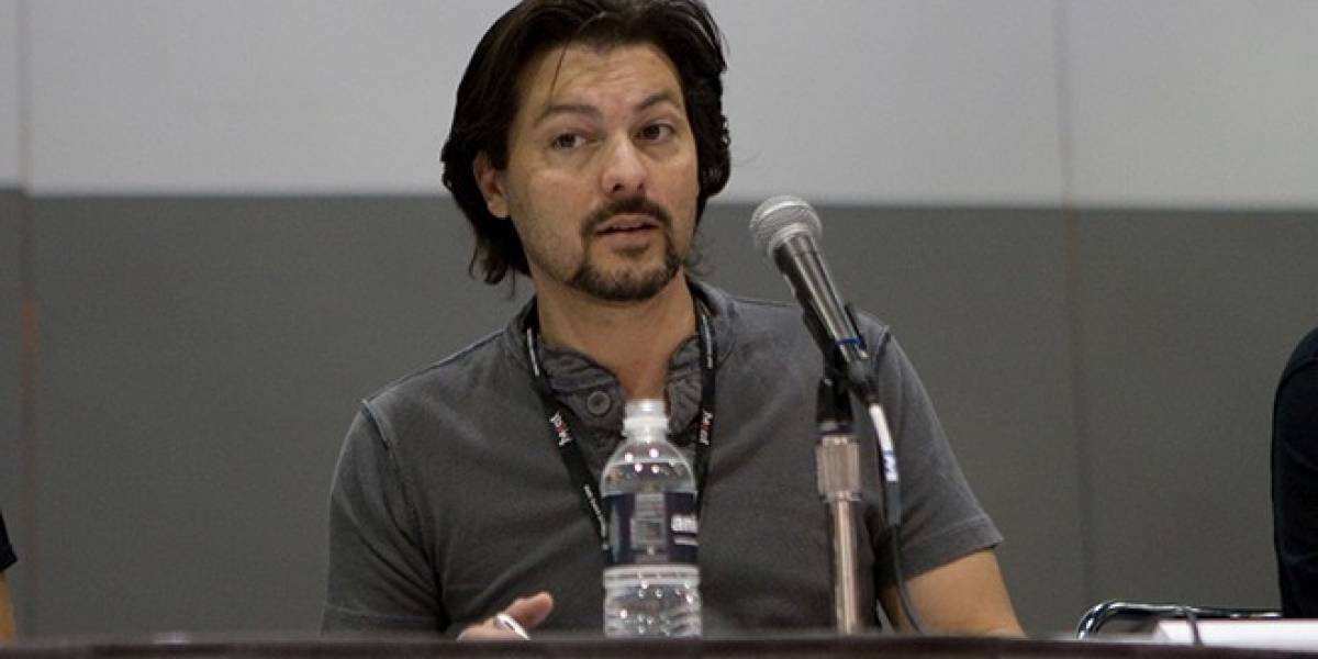 David Hayter podría no hacer la voz de Snake en Metal Gear Solid V: The Phantom Pain