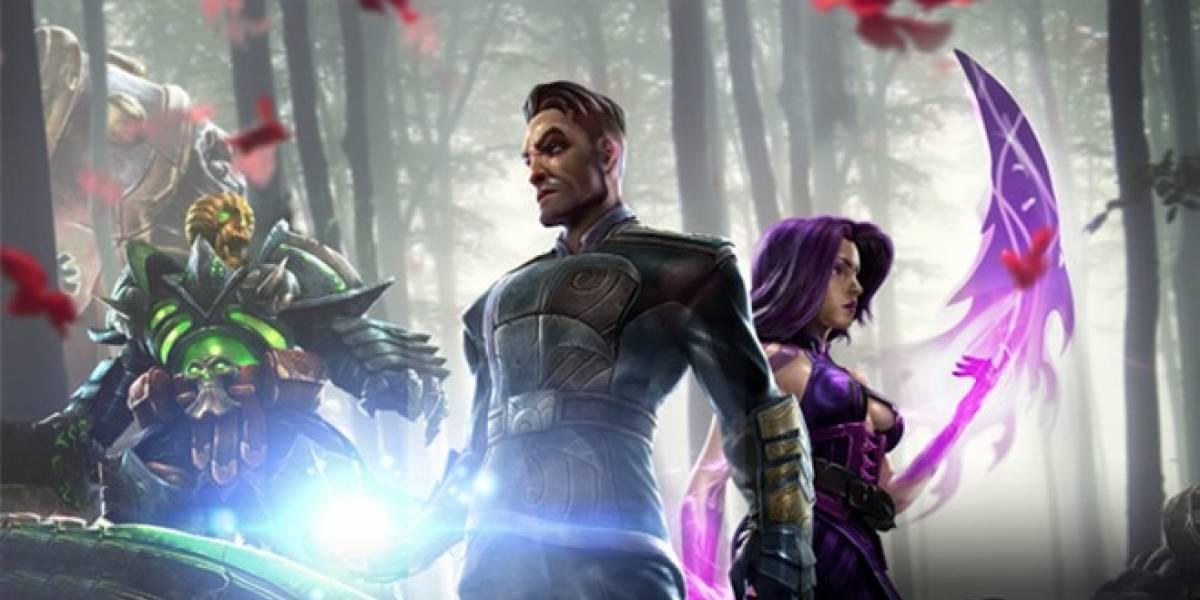 Se revela Dawngate, un nuevo MOBA desarrollado por EA