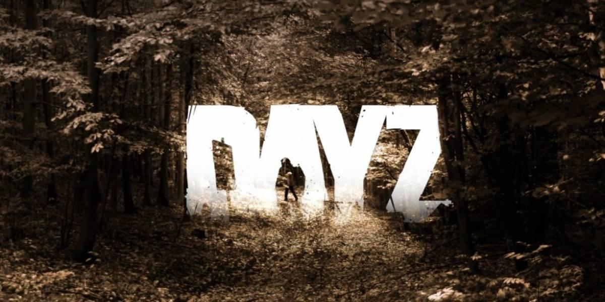 DayZ sobrepasa el millón de copias vendidas