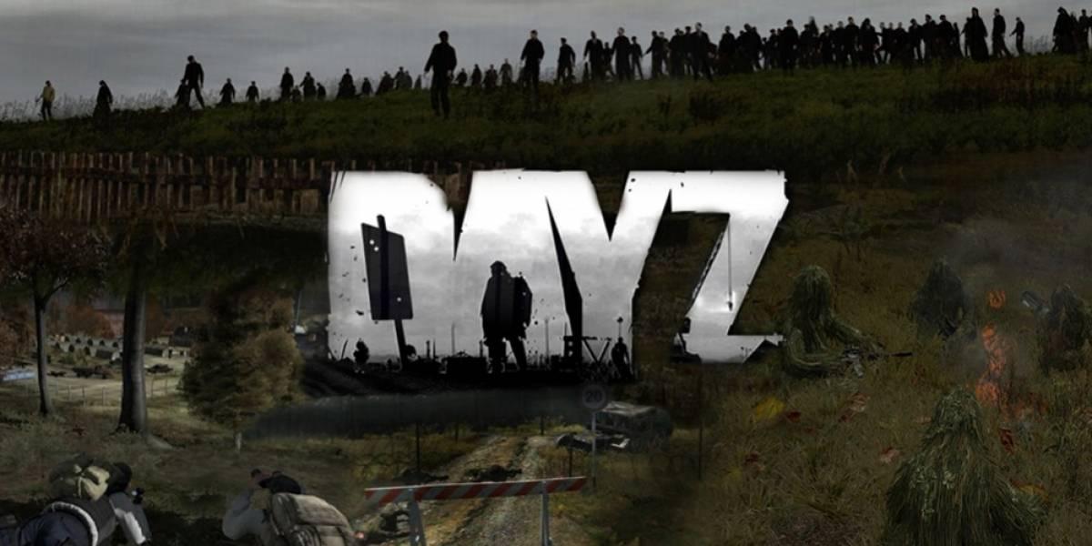 Beta de DayZ llegará hasta finales de año