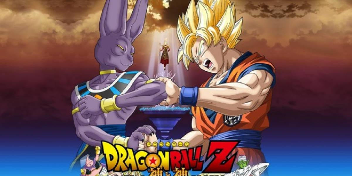Mario Castañeda y René García volverán como Goku y Vegeta en Dragon Ball Z: Battle of Gods