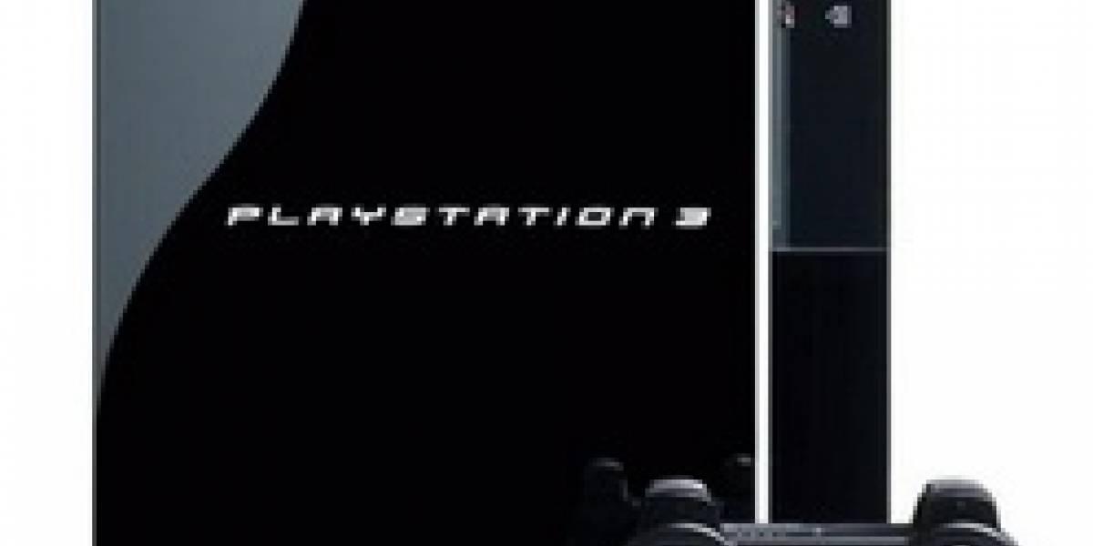 Sony no va a bajar el precio de su PS3 antes de la Navidad