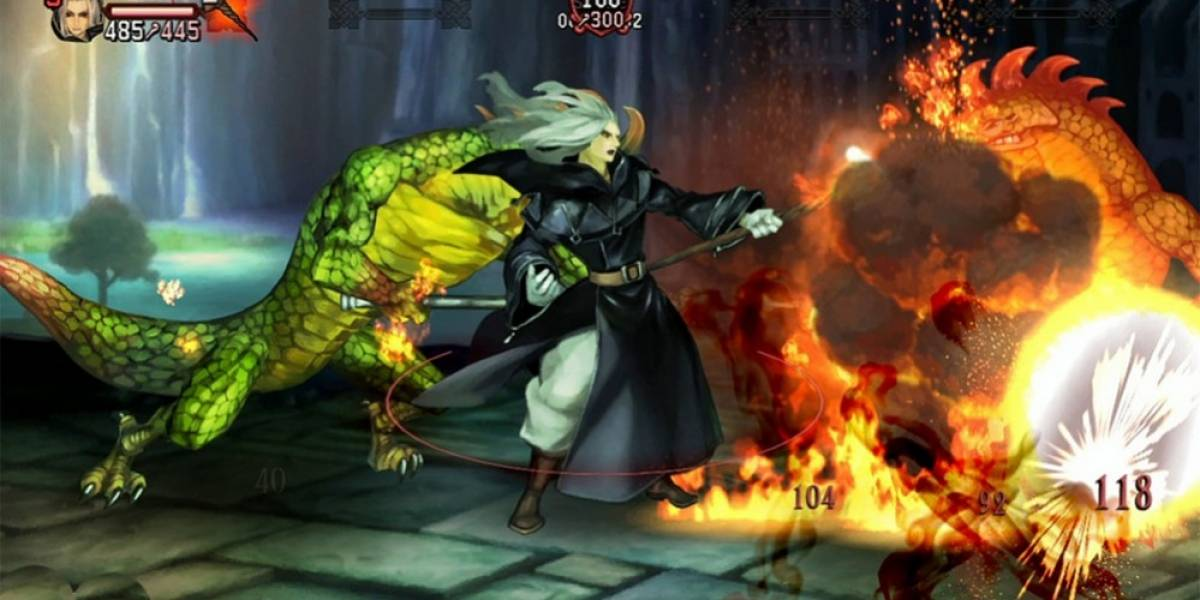 Nuevo parche para Dragon's Crown incrementa el nivel de dificultad