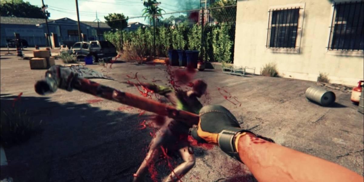 Dead Island 2 muestra su primer tráiler de jugabilidad #gamescom2014