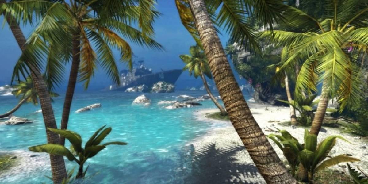 En Europa, algunas copias de Dead Island Riptide para Steam venían con Dark Souls
