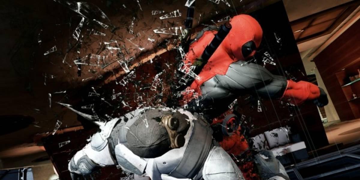 Activision despide 40 trabajadores de High Moon Studios