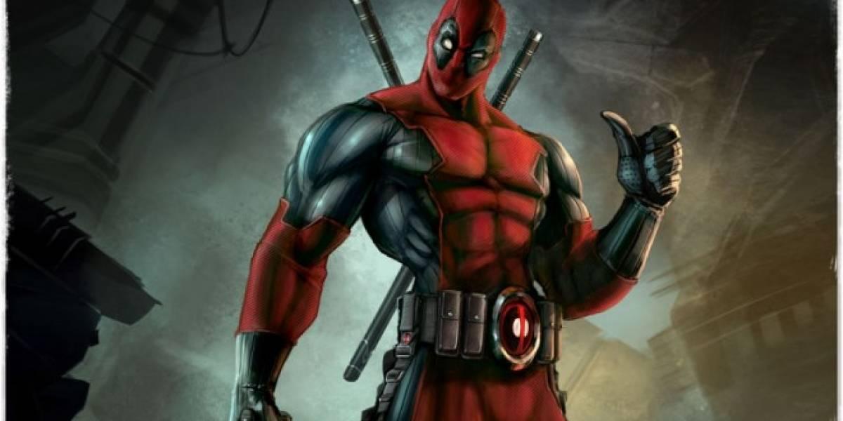 Nuevo tráiler de Deadpool: The Game incluye explosiones y el típico humor del personaje