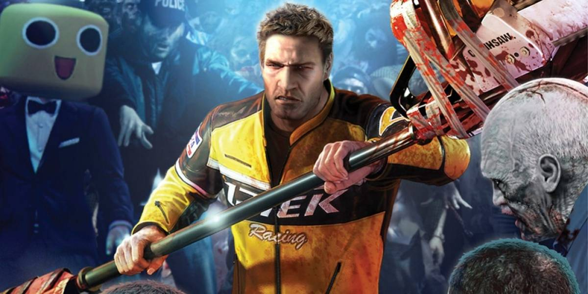 Crackdown y Dead Rising 2 son los juegos gratuitos de agosto en el programa Games with Gold
