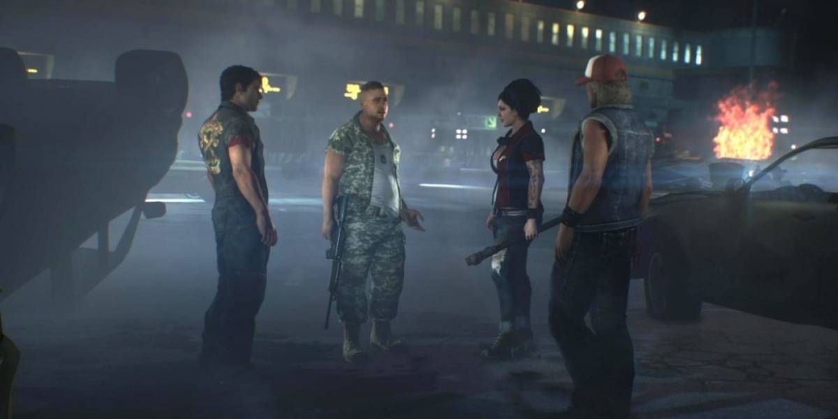 Dead Rising 3 llegará a Steam