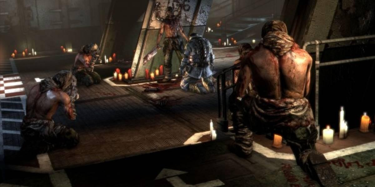 Crysis 3 y Dead Space 3 no cumplen las expectativas de EA
