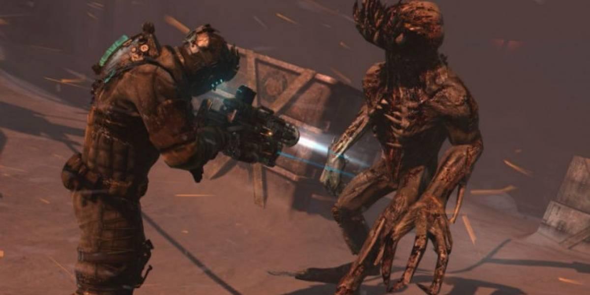 Dead Space 3 fue el juego más vendido en Estados Unidos durante febrero