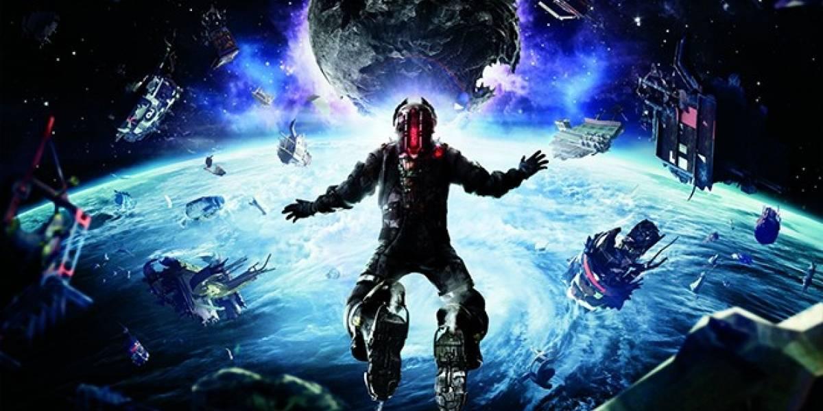 Dead Space 3 tendrá cuatro modos de juego desbloqueables