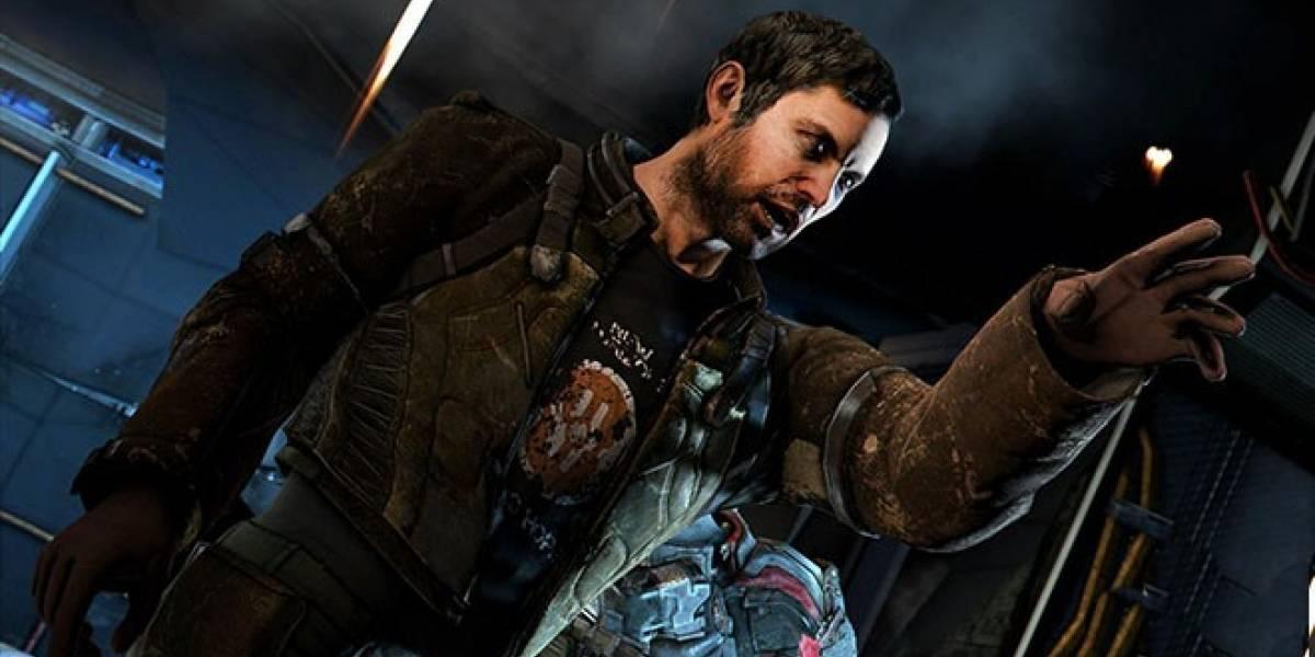 Mira un poco de la historia de Dead Space 3 en este nuevo tráiler