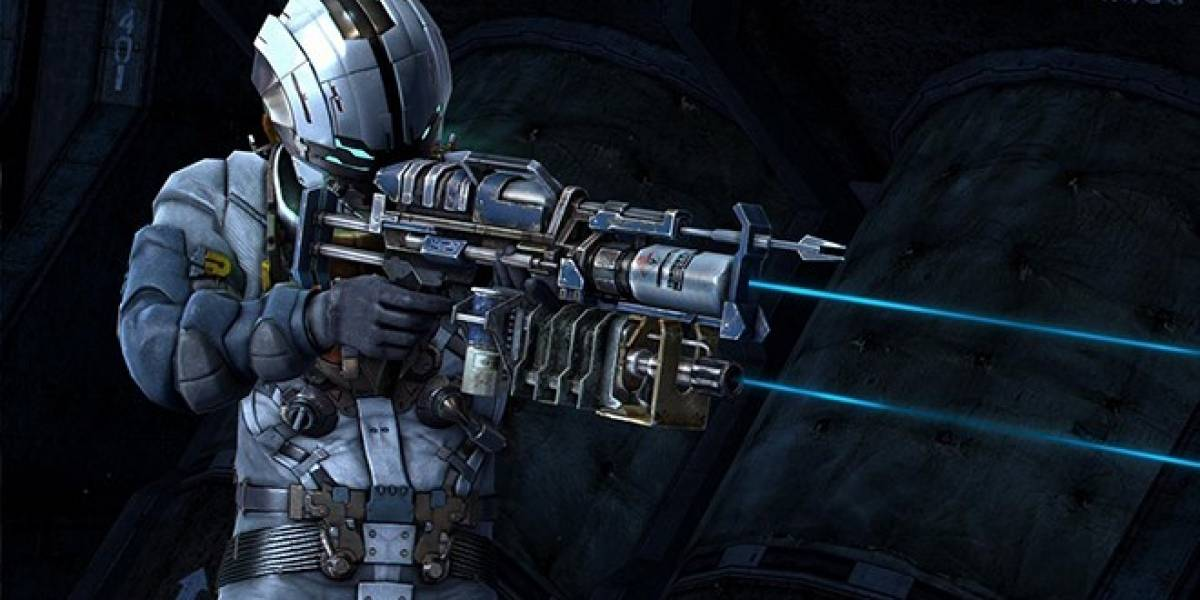 EA le pone precio a las microtransacciones de Dead Space 3