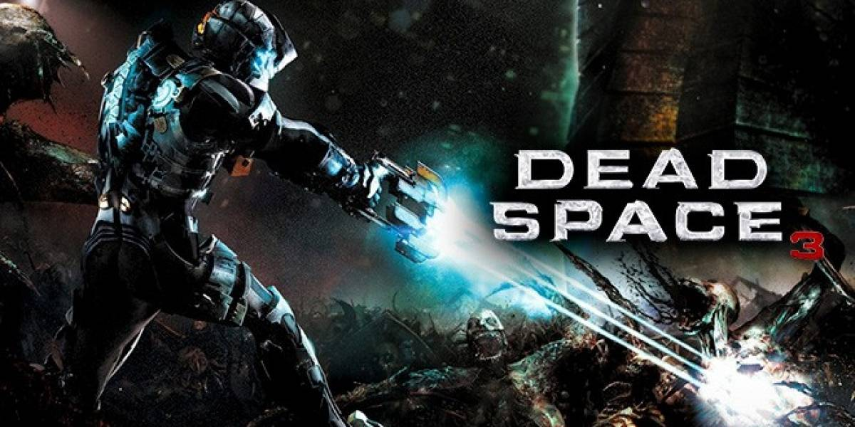 NB Labs: Dead Space 3