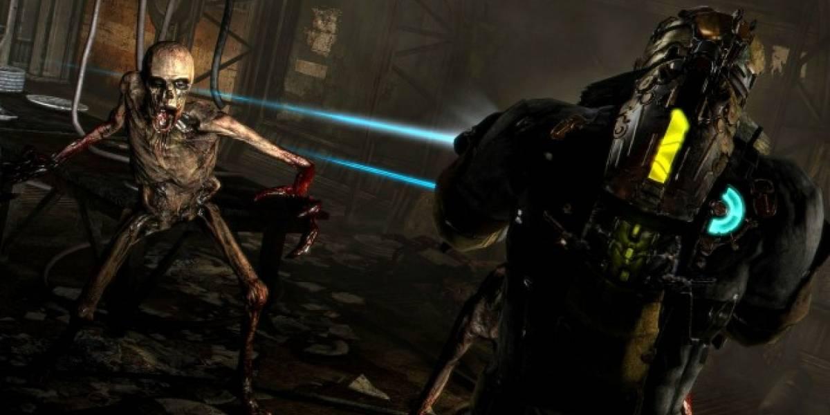 EA dice que por ahora nadie está trabajando en Dead Space 4