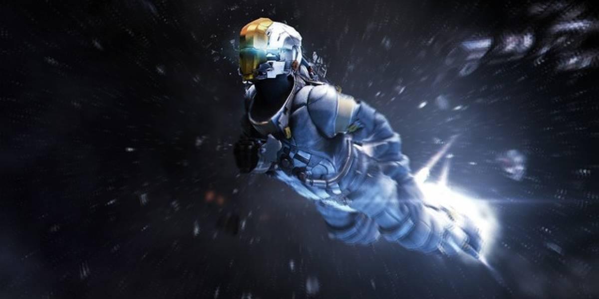 Awakened será el primer contenido descargable para Dead Space 3